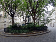 Cité Trévise - English: Cité de Trévise - Paris