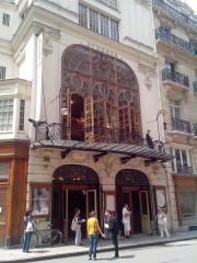 Théâtre de l'Athénée - Louis-Jouvet -  Paris