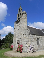Eglise Saint-Méen de Lannevent - Brezhoneg: Bear. Lanneven. 3