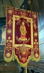 Eglise Saint-Chéron - Brezhoneg: Kawan. Iliz. Banniel