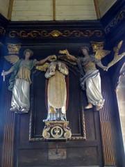 Eglise Saint-Chéron - Brezhoneg: Kawan. Iliz. Sant Cheron