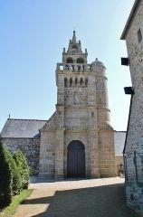 Eglise Saint-Pierre - English: église St Pierre