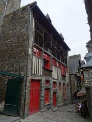 Maison -  Dinan