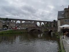 Vieux pont -  Dinan