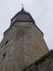 Tour de l'Horloge -  Dinan