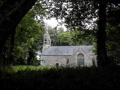 Chapelle Saint-Fiacre - Brezhoneg: Gurunuhel. Sant Fieg 2
