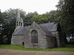 Chapelle Saint-Fiacre - Brezhoneg: Gurunuhel. Sant Fieg 3