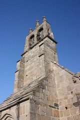 Eglise Notre-Dame - English: Church of Kerfot (Côtes d'Armor, Brittany, France)