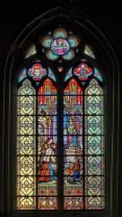 Eglise Saint-Jean - Français:   \
