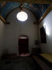 Chapelle de la Salle - Brezhoneg: Lanvilin. Sant-Jerom. Nev