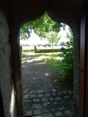 Chapelle de la Salle - Brezhoneg: Lanvilin. Sant-Jerom. An nor digor