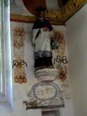 Chapelle de la Salle - Brezhoneg: Lanvilin. Sant-Jerom. Sant Erwan