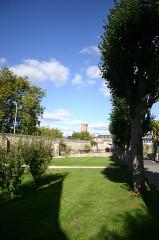 Couvent -  Lannion - Eglise