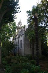 Couvent -  Lannion - Monastère Sainte Anne - Chapelle
