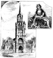Chapelle Notre-Dame-de-Pitié - Français:   Image de la page 913 de la \