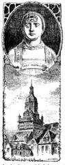 Eglise Saint-Mathurin - Image de la page 930 de la