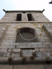Ancienne église -  Paimpol, Bretagne, France