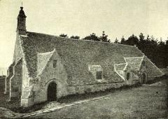 Chapelle de Port-Blanc - Brezhoneg: Perwenan. Porzh-Gwenn. Visages de la Bretagne