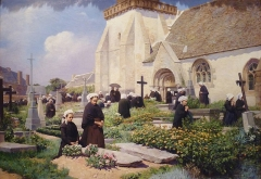 Eglise Saint-Jacques -