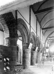 Eglise Saint-Jacques - French architectural photographer