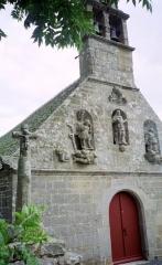 Chapelle de Perros-Hamon - Français:    Ploubazlanec  Côtes-d\'Armor Bretagne