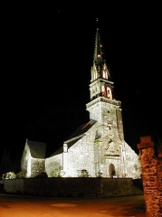 Eglise Saint-Pierre - Brezhoneg: Plougonveur. Nedeleg. 2