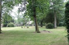 Fontaine des Carmes - Parc du fontaine des Carmes