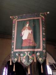 Eglise Saint-Michel - Brezhoneg: Lokmikael-an-Traezh. Banniel St Vodez