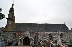 Eglise Saint-Théodore - Français:   L\'église Saint-Théodore (autrefois Saint-Tuder), dont le clocher est classé en 1910, des XVIe et XVIIe siècles avec restes du XIVe siècle.