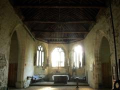 Eglise ou chapelle de la Véronique - Français:   Chapelle Sainte-Véronique, Bannalec
