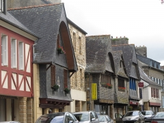 Maison -  Le Faou