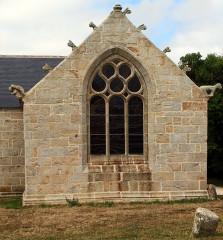 Chapelle Saint-Trémeur -  Saint-Tremeur (le Guilvinec), Bretagne