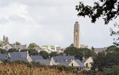 Eglise Saint-Pierre et Saint-Paul - English: Guipavas, Finistère, France