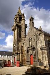 Eglise Saint-Pierre -  Patrimoine du Finistère