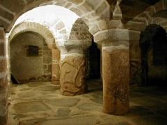 Eglise Saint-Mélar - Brezhoneg: Lanneur. Kev. p1010257