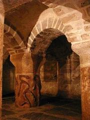Eglise Saint-Mélar - Brezhoneg: Lanneur. Kev. p1010264