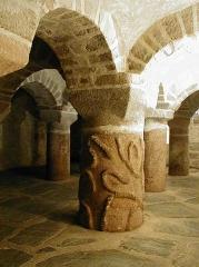 Eglise Saint-Mélar - Brezhoneg: Lanneur. Kev. p1010269