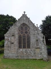 Chapelle Notre-Dame-de-Bonne-Nouvelle - Français:   Chapelle Notre-Dame-de-Bonne-Nouvelle