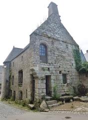 Hôtel Gauthier - Français:   Maison ancienne de Locronan