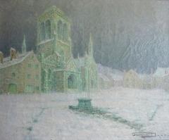 Place de l'Eglise -