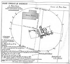 Presqu'île de la Torche ou Bogan Dorchenn - bulletin de la Société archéologique du Finistère