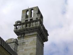 Chapelle Notre-Dame de Languivoa - English: chapel of languivoa in plonéour lanvern