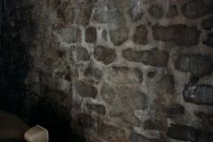 Hôtel de ville, dit aussi le Vieux Château, ou château des Barons du Pont - Français:   Pont-l\'Abbé: site de l\'ancienne chapelle castrale (détruite)