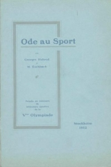 Manoir de la Haye - French historian, pedagogue, teacher, writer, rugby union match official and politician