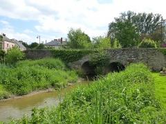 Vieux Pont sur la Flume -  35740 Pacé, France
