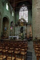Eglise Saint-Germain - English: Rennes