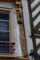 Hôtel de la Moussaye - English: Rennes