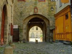 Porte Mordelaise - French photographer