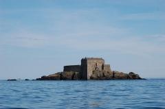 Fort du Petit Bé - English: Petit Bé fort in Saint-Malo