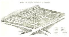 Maison de Jacques Cartier, dite Les Portes Cartier -